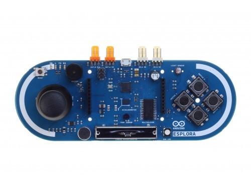 Placa Arduino Esplora