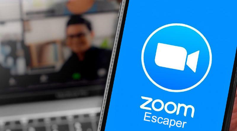 Zoom Escaper