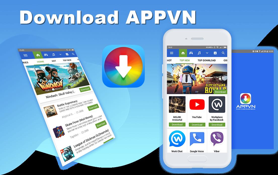 APPVN download atualizado