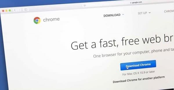 como acessar o desempenho do google chrome