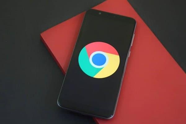 como desativar a barra de downloads do google chrome