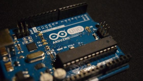 modelo de arduino 1