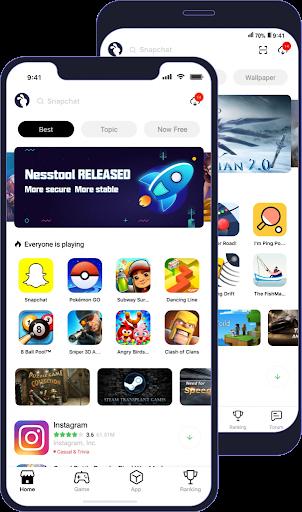 TutuApp no Android
