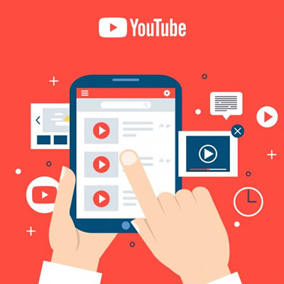 Como escolher um celular para gravar vídeos para o YouTube