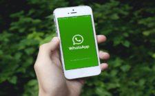 Como gravar chamadas no WhatsApp
