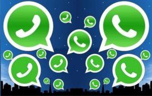Como gravar chamadas telefônicas no WhatsApp