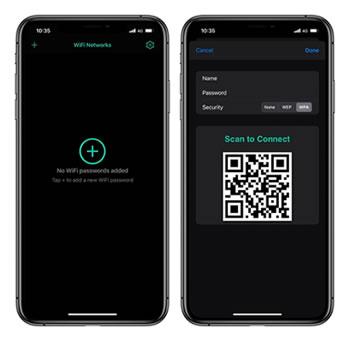 Como compartilhar seu Wi-Fi sem revelar a senha utilizando QR Code