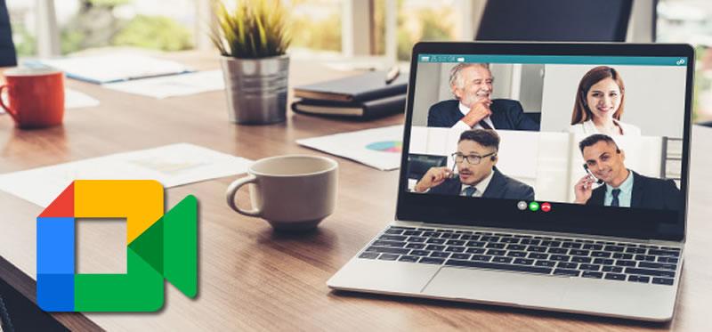 Google Meet - Uma das Melhores Plataformas de Reunião Online