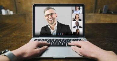 Melhores Plataformas de Reunião Online