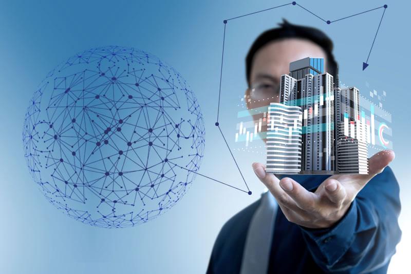 Mercado Imobiliário Digital