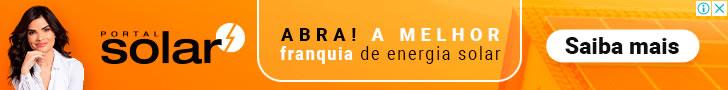 Publicidade Portal Solar