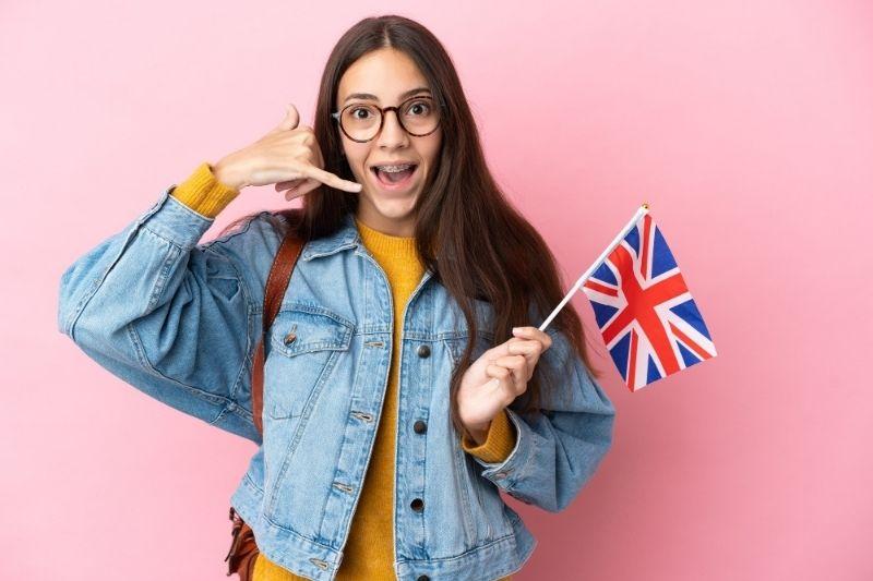 Como aprender a falar inglês?