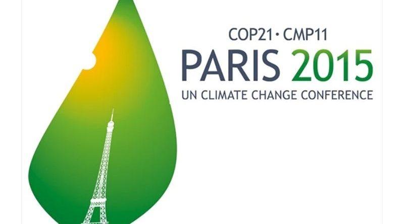 Acordo climático de Paris