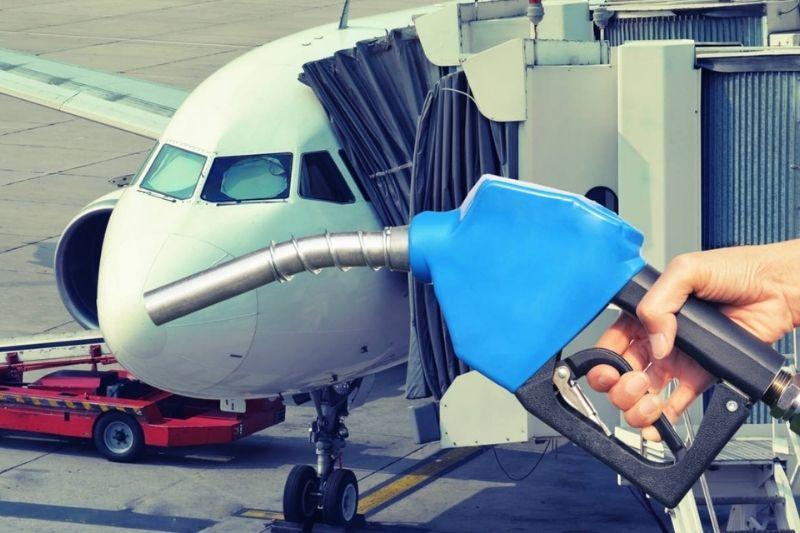 Combustível para aeronaves