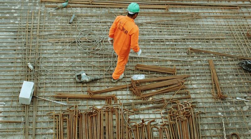 Como Montar uma Construtora