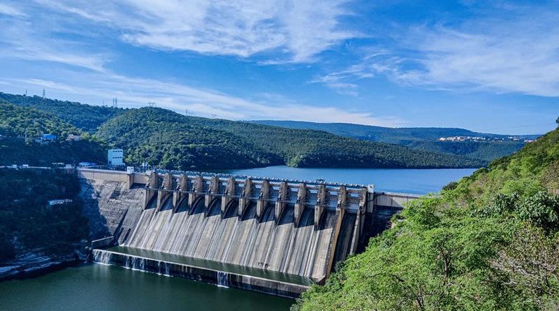 O que é Energia Hidrelétrica